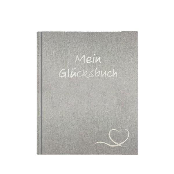Mein Glücksbuch - Herz-Edition