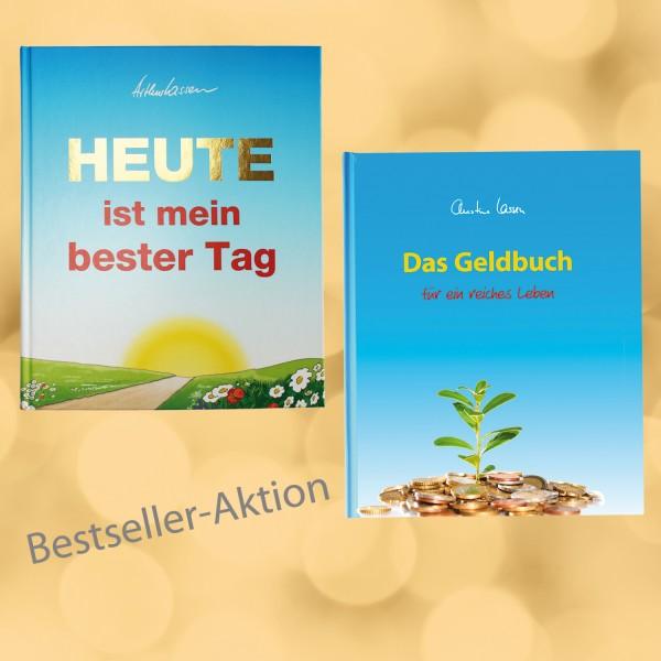 Bestseller-Aktion