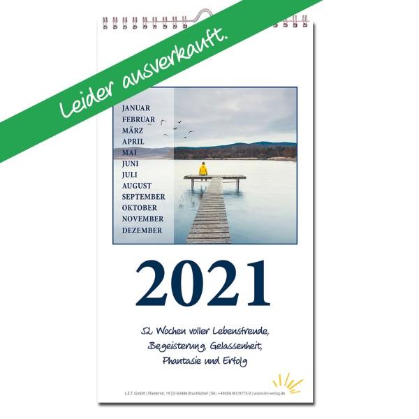 Wochenkalender 2021