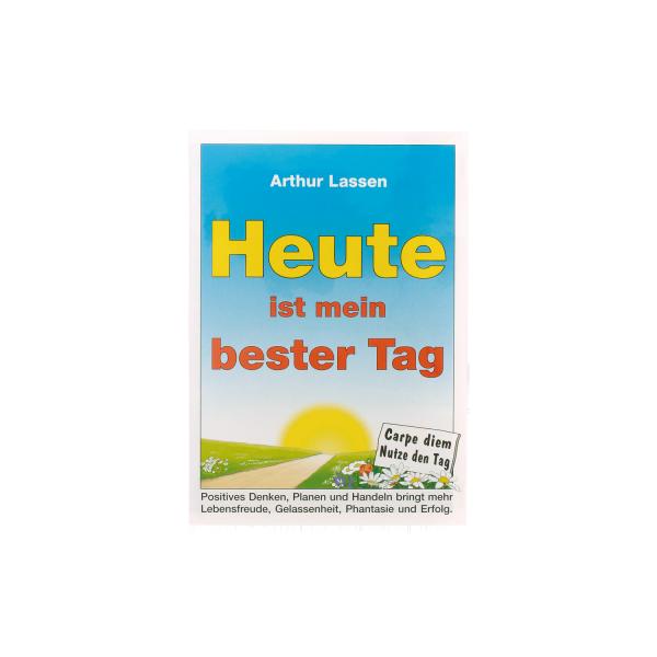 """DVD """"HEUTE ist mein bester Tag"""""""