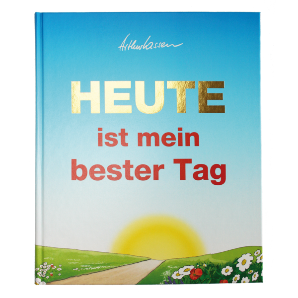 HEUTE ist mein bester Tag – Classic-Edition