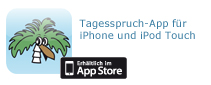 Tagesspruch_iPhone