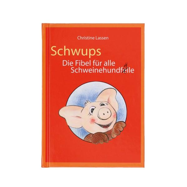 Schwups-Fibel to go