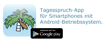 Tagesspruch_Android